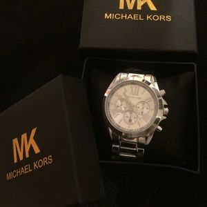 Accessories - MK Watch with gift box